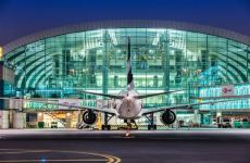 UAE suspends all inbound and outbound passenger flights for two weeks