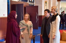 UAE at the forefront of women empowerment in the region – Ivanka Trump