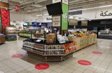 UAE supermarkets confirm that they remain open, are 'fully stocked'