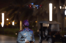 Video: Sharjah Police use drones to reinforce coronavirus movement restrictions