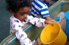 nursery uae