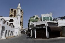Saudi imposes 24-hour curfew across parts of Jeddah