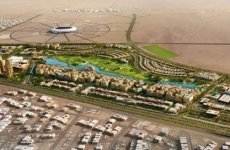 New Massive Lagoon Planned For $4bn Megaproject In Saudi