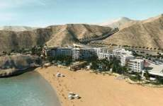 Jumeirah Opening Muscat Resort in 2017