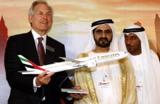 Dubai Airshow Marks Shift In Power