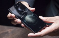 "Amazon Launches 3D ""Fire"" Phone"