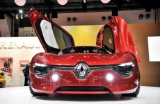 Renault Middle East Sales Up 19%