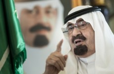 Saudi Bristles As Turmoil Looms Large In The Middle East