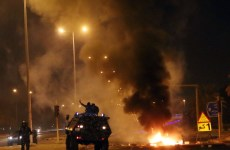 Kuwait Police Disperse Rally Demanding Politician's Release