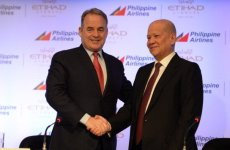 Etihad Signs Partnership With Philippine Airlines