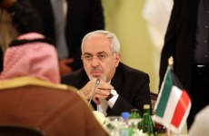 Iranian Foreign Minister Says He Cannot Visit Saudi Arabia