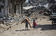 Mediators Race Against Clock To Extend 3-Day Gaza Truce