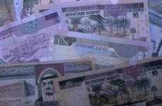 Saudi Drawing Down FX Reserves To Cover Deficit, Data Suggests