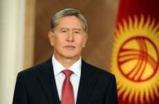 Kyrgyzstan president says Islamic dress radicalises women