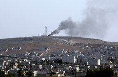 Threat To Syrian Town Tests Patience For U.S. Strategy
