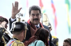 Venezuela's Maduro Seeks Support From Saudi Arabia On Oil Prices