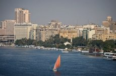 UAE To Build Egypt's New Capital City