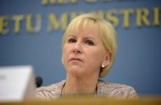 Saudi Arabia Recalls Ambassador From Sweden In Diplomatic Row