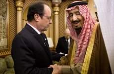 Obama, World Leaders Head To Saudi Arabia To Offer Condolences