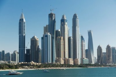 No drop in Dubai property prices in April - Gulf Business
