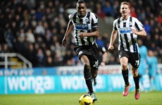 Dubai financier bids $400m for Newcastle United