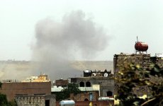 Air Strikes Kill Eight Civilians In Yemen