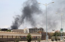 Small Arab Force Reported In Aden, Alliance Accused Of Cluster Bomb Use