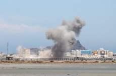 Arab coalition slowing aid efforts in Yemen – U.S. Navy report