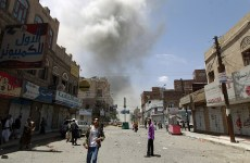 Anti-Houthi fighters score more gains in south Yemen