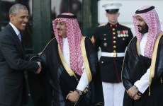 Obama Seeks To Reassure Gulf Allies On Iran, Security At Summit