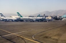Plane Crashes At Tehran's Mehrabad Airport; 38 Reported Dead