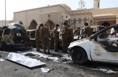 Saudi names suspects in mosque bombing, offers $1m bounty