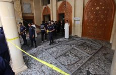 Kuwait detains 26 over deadly ISIL attack on mosque