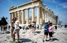 Greece launches tourism charm offensive in UAE