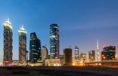 Dubai House Rents Up 23% In Q1 2014