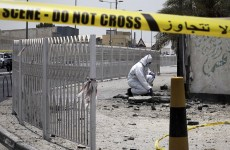 Bahrain identifies suspects in Tuesday's bombings