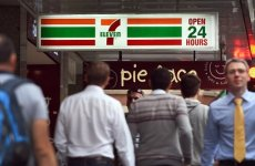 Middle East's first 7-Eleven store opens in Dubai, more planned