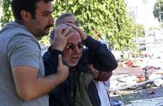 At least 95 killed in bomb attack on pro-Kurdish rally in Turkey's Ankara