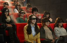 4DX Cinema Launches In The UAE