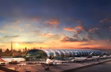 Dubai International Airport Grows 18.7% In April