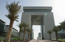 Dubai's ICD Begins Talks On Refinancing