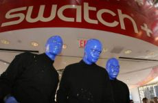 Swatch Group 2012 Sales Up 14%