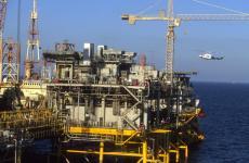 Saudi Aramco Reports Small Fire At Gas Plant, No Disruption