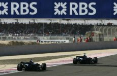 F1 Sponsors Show Limited Appetite For Bahrain GP