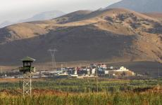Three Chinese Engineers Kidnapped In Southeast Turkey