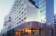 India's Taj exits hotel in Dubai's Deira