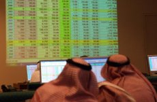 Saudi stock market down 28% in H1