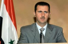 Chemical Weapons Disposal Will Cost $1bn, Take A Year – Assad