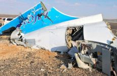 Emirates, flydubai stop flying over Sinai peninsula after Russian plane crash