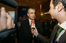 AFC Elects Sheik Salman President